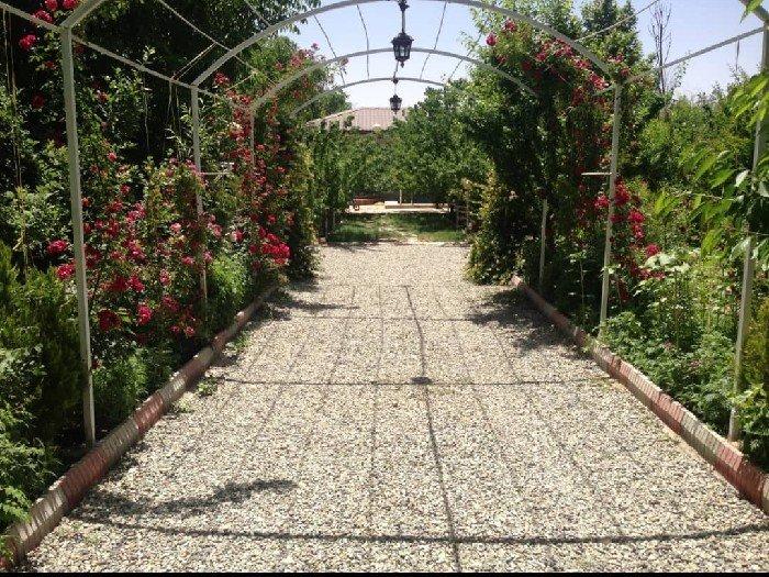 باغ ویلا محمدشهر