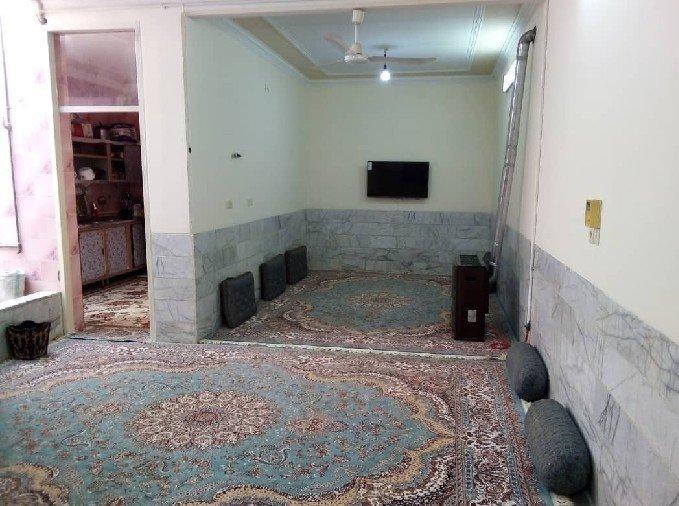 منزل دربست در بافت تاریخی یزد