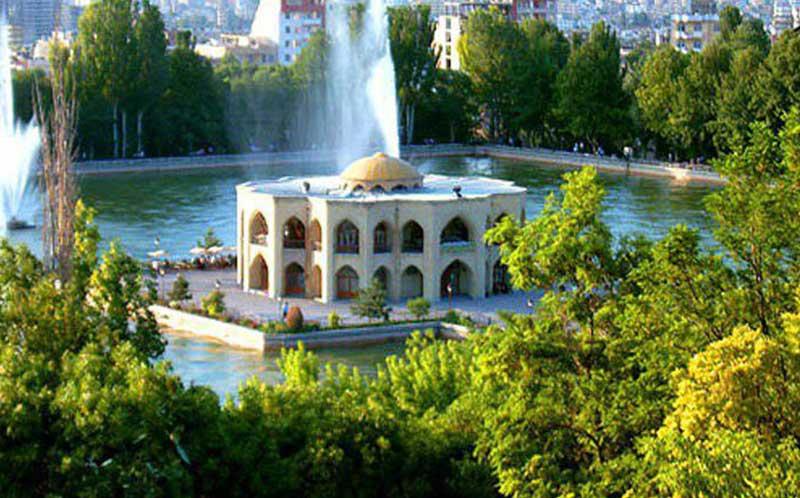 رزرو ارزانترین هتل های تبریز